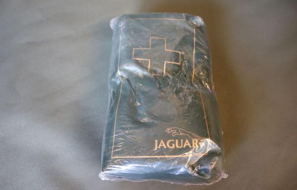Eerste hulp set van Jaguar