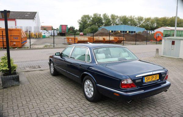 Jaguar XJ 308 V8 Souverign LWB!
