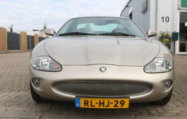 Jaguar XK 4.0 V8